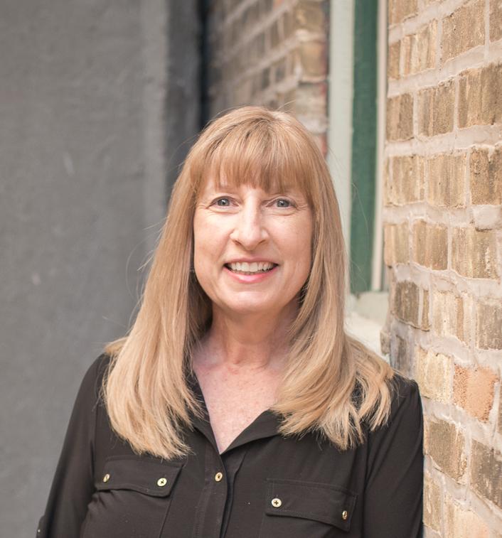 Kathy Rollin